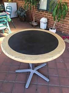 Outdoor Table Canning Vale Canning Area Preview