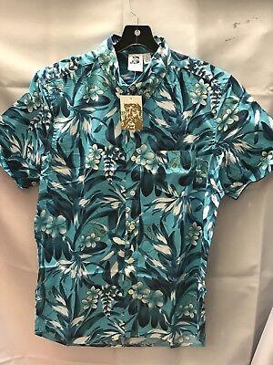 Kennington Ltd. Men's Shirt Size Large