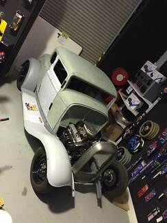 1932 Ford Coupe hot rod starter project 350 muncie So-Cal i-beam Kelmscott Armadale Area Preview