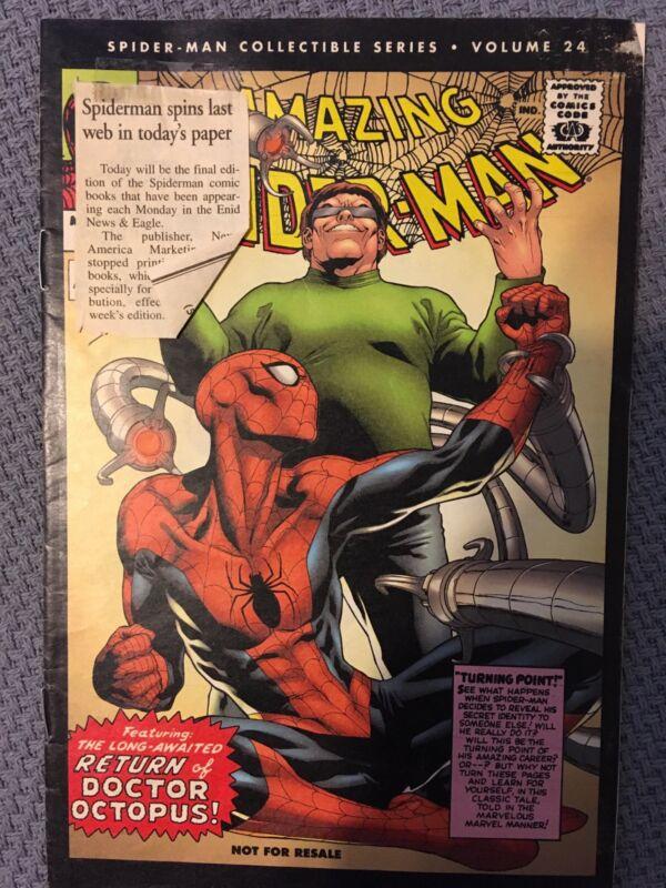 The Amazing Spiderman 1964 Collectible Series Volume 24