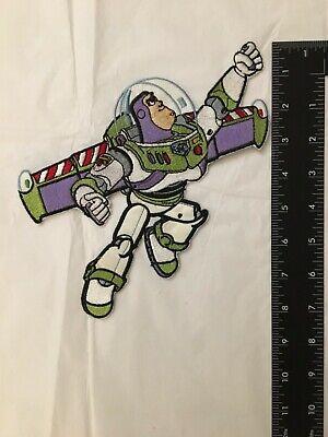 Toy Story Buzz Lightyear Cloth -