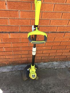 Ryobi Electric Line Trimmer and Edge Trimmer RLT5030