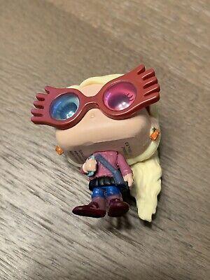 Funko Mini Luna Lovegood Figure from the Harry Potter Advent Calendar