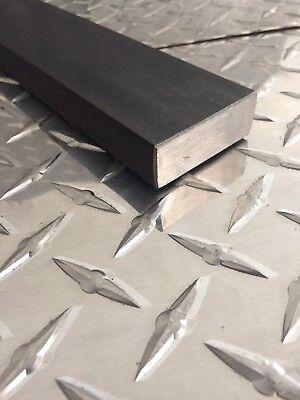 34 X 2 A36 Hot Rolled Steel Flat Bar X 12 Long