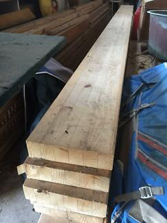 Lvl timber laminated structural beam Woodville Charles Sturt Area Preview
