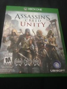 Assassin's Creed Unity And Star Wars BattleFront