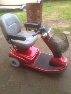 Disability scooter  Montrose Yarra Ranges Preview