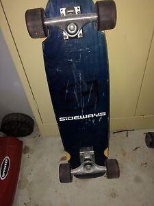 Sideways skate board Elermore Vale Newcastle Area Preview