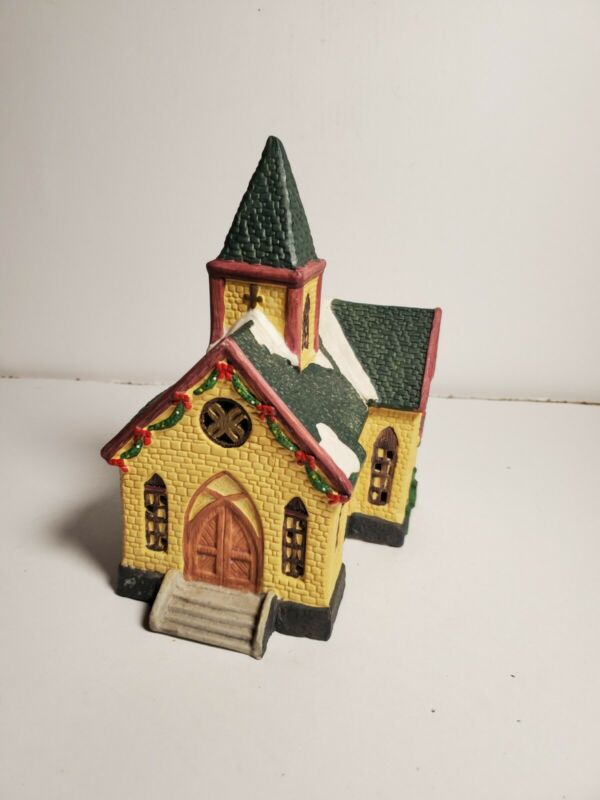 Christmas Village St Elizabeth