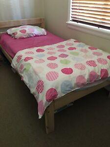 FREE Single Bed includes Mattress Kiama Kiama Area Preview