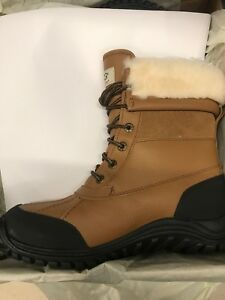 UGG ADIRONDACK SIZE 8 FOR WOMEN