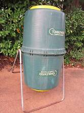 TUMBLEWEED COMPOST TUMBLER TUMBLEWEED COMPOST BIN Naremburn Willoughby Area Preview