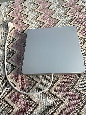 Apple USB SuperDrive DVD Re-Writer - Silver (model a1379)