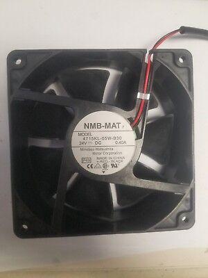 NMB-MAT   TYP5915PC-23T-B30 Fan