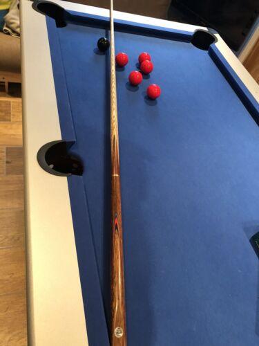 Baizemaster Silver Series  Snooker Cue
