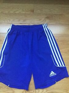 Boys youth shorts