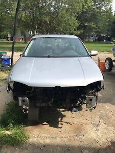 2004 gti vr6 part out