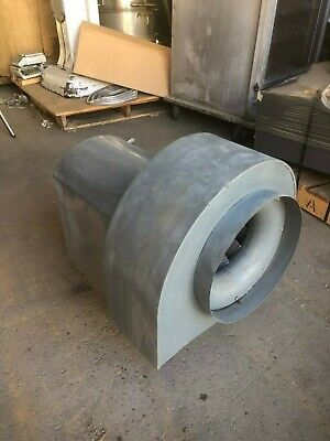 Dayton 3c716 Blower 10-12 Wheel Diameter