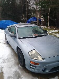 2003 Mitsubishi Eclipse - $800 TONIGHT ONLY