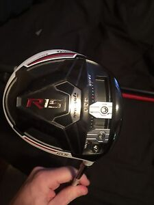 R15 430  right handed driver. Stiff shaft.