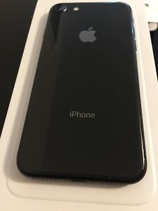 IPHONE 8 (64GB, WITH APPLE WARRANTY STILL RUNNING)