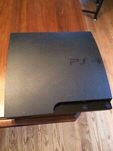 PS3 Slim Console $200 OBO