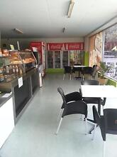 Cafe/ Lunchbar !!!!!  Need it gone Westminster Stirling Area Preview