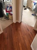 FLOORING INSTALLER! *FreeQuotes*