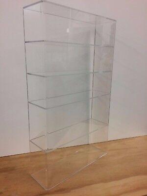 305displays Acrylic Countertop 14w X 4 14 X 24h Display Showcase Cabinet