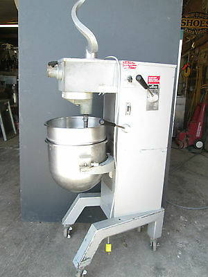 Mixer 30qt Univex 1295 For Shipping Info Call 641 373 0400
