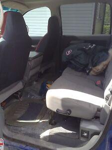 Selling my 2007 Dodge Ram 1500 mega cab