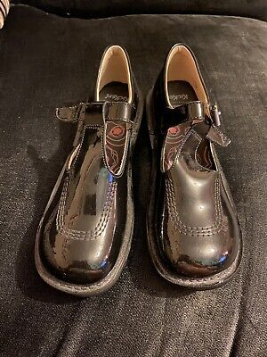 Kickers Ladies Shoes Size 6