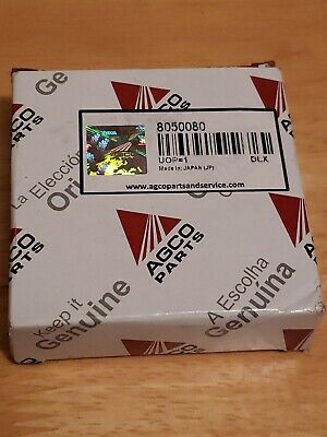 8050080 Agco Parts Cylindrical Bearing For Massey Ferguson Mowers