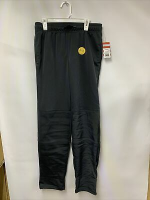 Boys or Girls Cat & Jack Lined Active Pants sz L(12-14) Charcoal Gray New