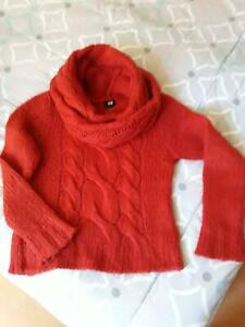 sweater, jumper , warm with wool, size S Adelaide CBD Adelaide City Preview