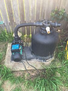 Pool and Spa Pump Fairfield Heights Fairfield Area Preview