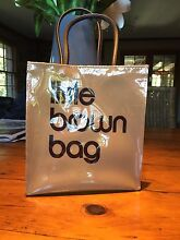 BLOOMINGDALE'S Little Brown Bag New Lambton Heights Newcastle Area Preview