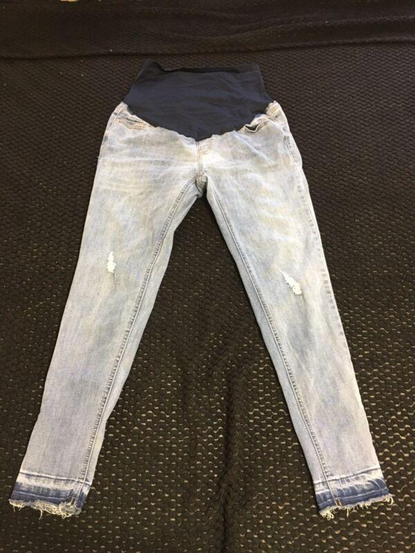 Maternity Jeggings Skinny Jeans