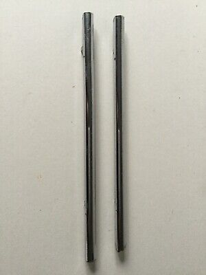 Wolseley 1100 1300 Dummy Front Vent Grill Bars For Offside