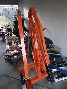 Engine crane. AS NEW. Craigmore Playford Area Preview