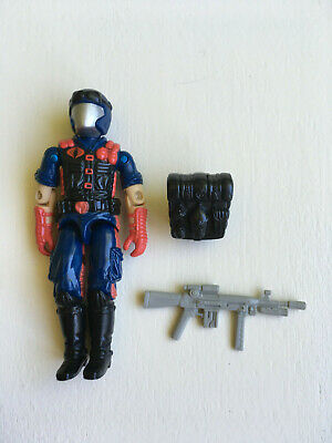 Vintage Action Force/G.I.JOE, Cobra Infantry Figure [Complete] (1986)
