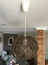 4x DIY nest chocolate brown Thornlie Gosnells Area Preview