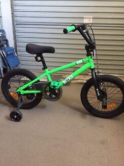 Kids BMX Nitro Bike 360 Arndell Park Blacktown Area Preview