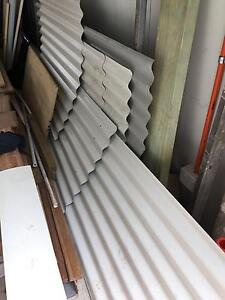 Colorbond roof sheets - various sizes Randwick Eastern Suburbs Preview