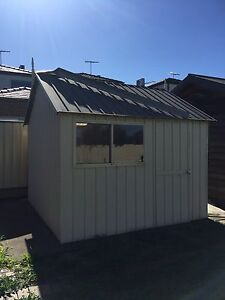 Garden shed Seabrook Hobsons Bay Area Preview