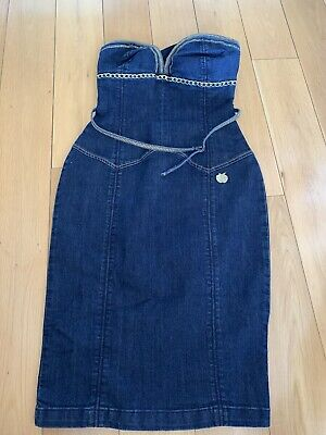 Apple Bottoms  Jeans Dress