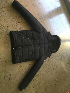 Bluestone Lined Superdry JacketJacketsamp; Quiltedfleece Coats SUqzVMp