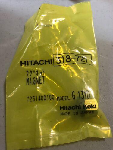 Hitachi 318-222 LEVER PIN For Demolition Hammer