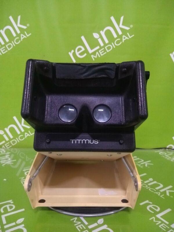 Titmus II Vision Screener