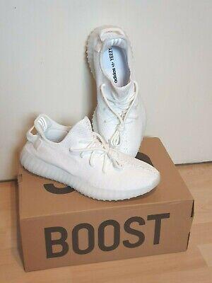 Adidas Yeezy Boost 350 V2 Triple White Größe 43